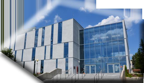 Wydział Prawa i Nauk Społecznych budynek CPiB