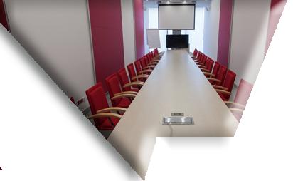 Wydział Prawa i Nauk Społecznych budynek - sala konferencyjna