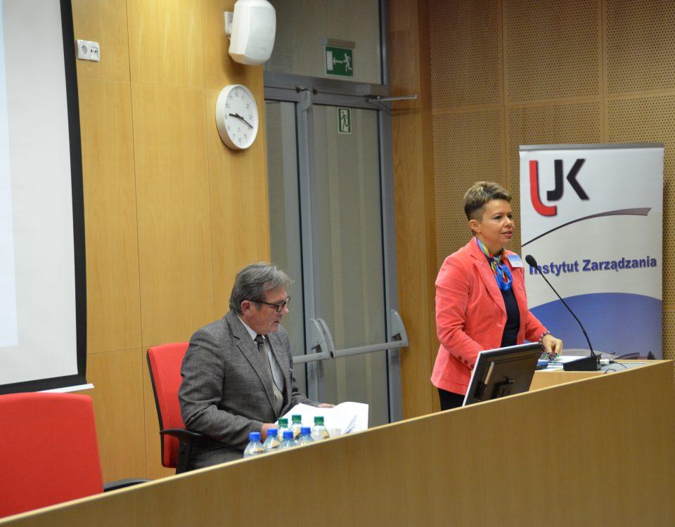 II Ogólnopolska Konferencja Naukowa