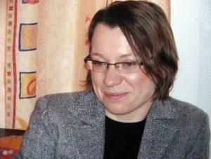 Dr Paulina Depczyńska